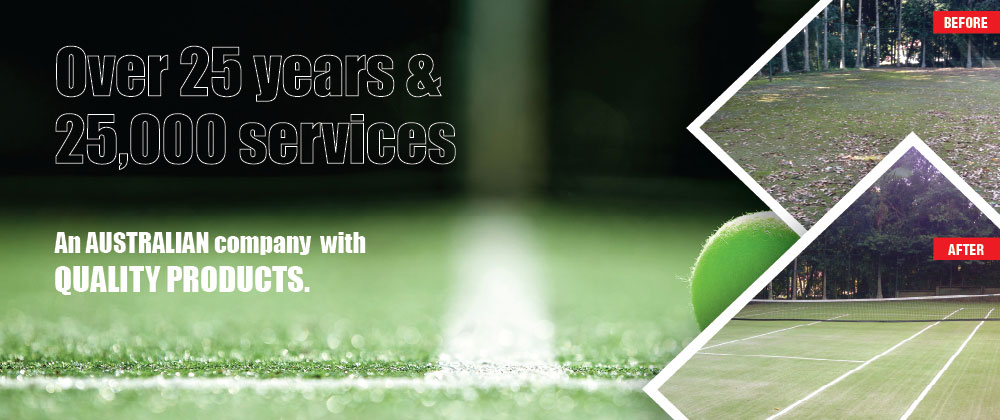 tennis Products | Sportzing Australia